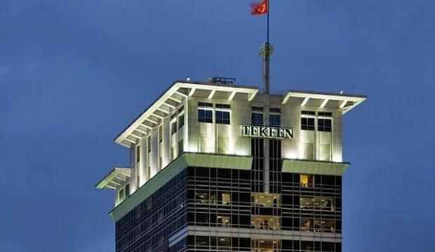 Tekfen'in iştirakine 185 milyon dolarlık yeni proje