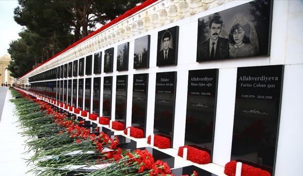 Türk Konseyi, Azerbaycan'daki 'Kanlı Ocak' katliamının 31'nci yılı nedeniyle mesaj paylaştı