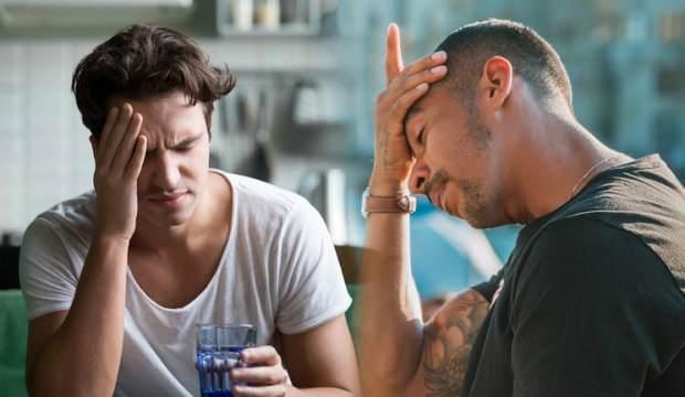 Türkiye'de 13 milyon kişiyi ilgilendiren migren hastalığının nedenini ABD'li doktor açıkladı!