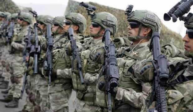 Türkiye'den Irak'ın talebine cevap: Destek vermeye hazırız