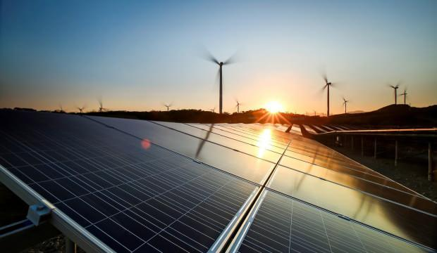 Türkiye'den yenilebilir enerjiye dev yatırım!