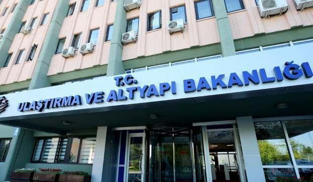Ulaştırma Bakanlığı'ndan İstanbul'a dev bütçe