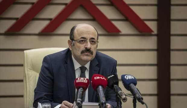 YÖK Başkanı Saraç'tan son dakika duyurusu: Yeni karar