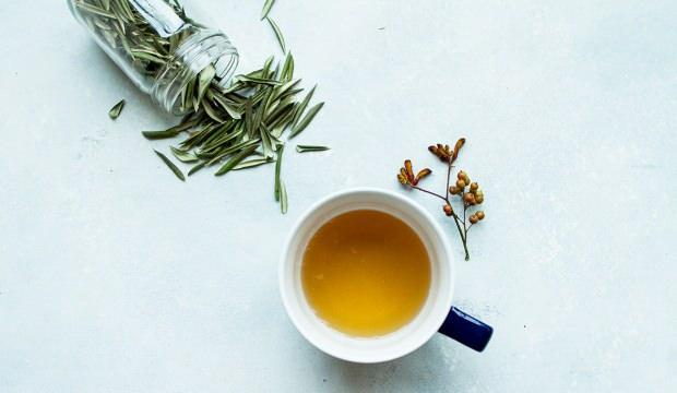 Zeytin yaprağı faydaları nelerdir? Zeytin yaprağı çayı tansiyona iyi gelir mi?