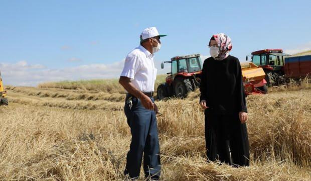 2021'de çiftçiye destek artacak