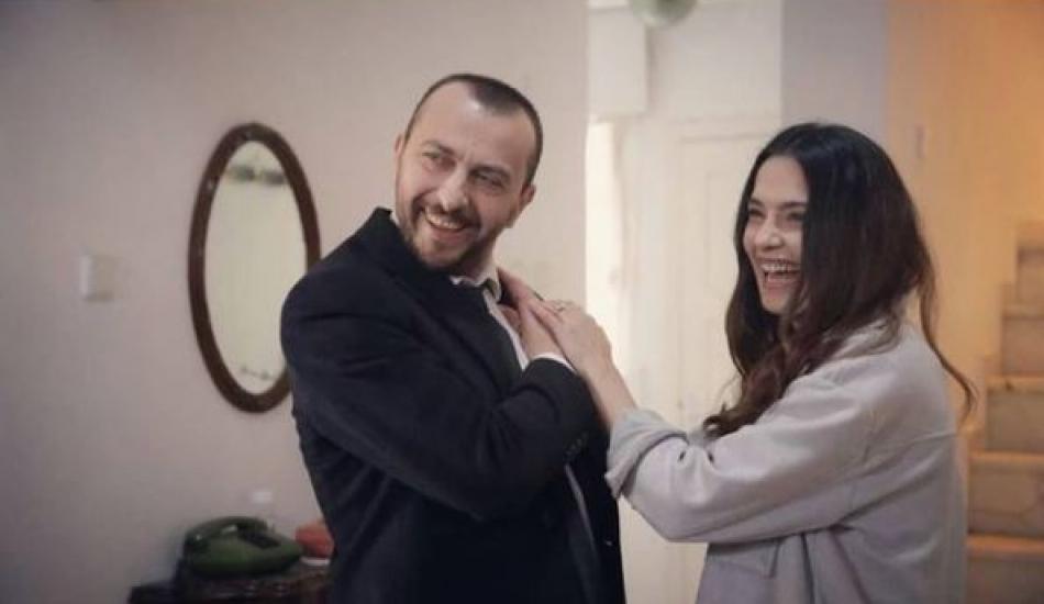 Son Yaz'ın Canan'ı oyuncu Funda Eryiğit'ten Ali Atay'a övgüler