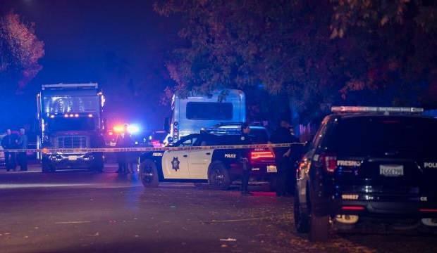 ABD'de son 10 yılın en büyük toplu cinayeti