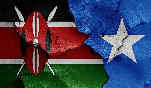 Afrika Birliği'nden Kenya-Somali sınırındaki tansiyon açıklaması