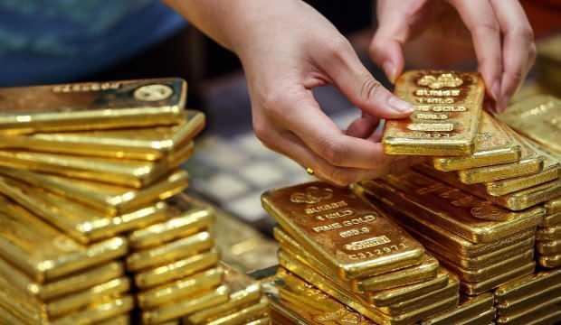 Bakan açıkladı: Altında rekor geldi, 100 tona çıkaracağız