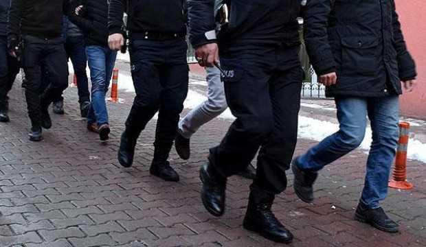 Erzincan merkezli 7 ilde FETÖ operasyonu: 9 gözaltı