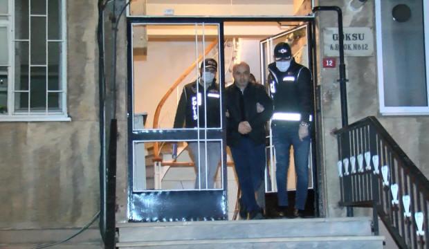 FETÖ ve PKK'ya operasyon: Çok sayıda kişiye gözaltı