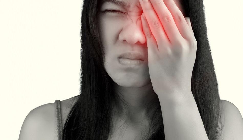 Göz migreni nedir? Göz migreni çeşitleri ve belirtileri nelerdir? Göz migreni nasıl geçer?