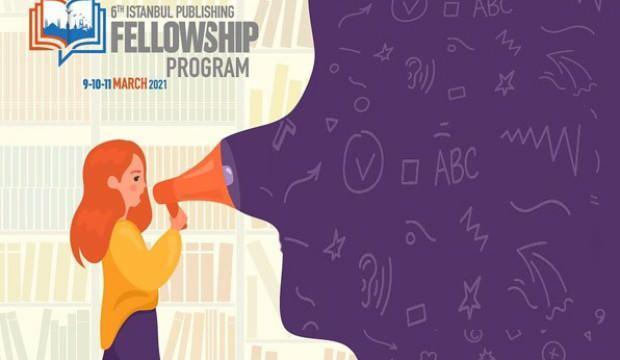 İstanbul Publishing Fellowship yeniliklerle geliyor