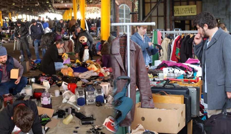Uygun fiyata alışveriş yapılabilecek antika pazarları ve spot çarşıları
