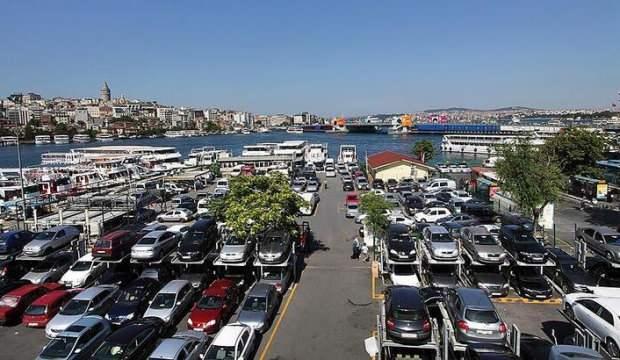 İstanbul'da yediemin otoparklarına yüzde 44 zam