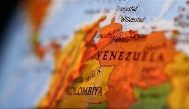 Kolombiya'da 5,1 büyüklüğünde deprem