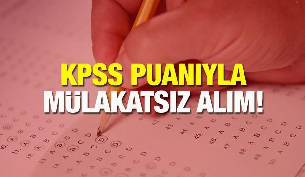 KPSS tercihleri ne zaman? ÖSYM KPSS-2021/1 ve KPSS 2021/2 merkezi yerleştirme takvimi!