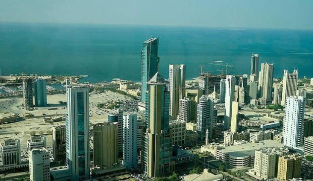 Kuveyt büyük cari açıkla karşı karşıya