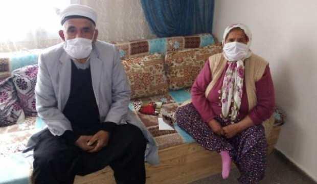Libya'da tutuklanan oğulları için yardım bekliyorlar