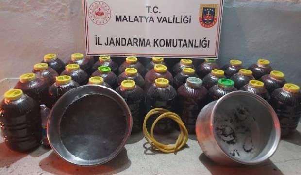 Malatya'da uyuşturucu ve kaçakçılık operasyonu: 14 gözaltı