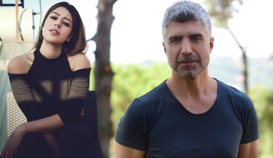 Özcan Deniz'in kız kardeşi Sibel Semerci, Feyza Aktan'a karşı koruma kararı aldırdı