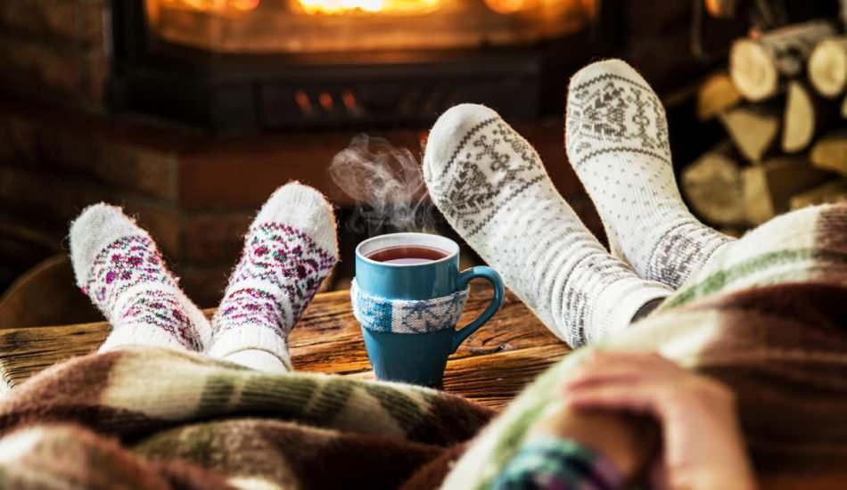 Sürekli ayak üşümesi! Ayak üşümesi neden olur? Ayak üşümesine ne iyi gelir?