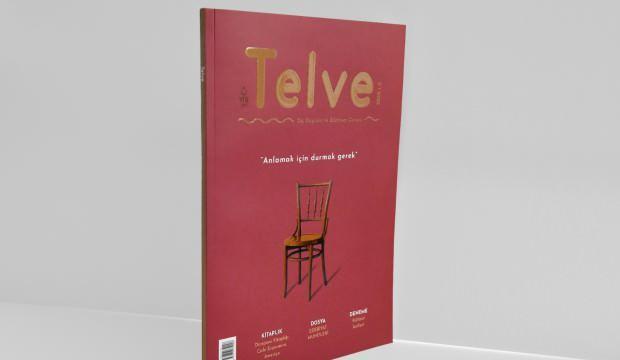 Telve Dergisi'nin yeni sayısı 'Edebiyat Muhitleri' dosyası ile yayımlandı