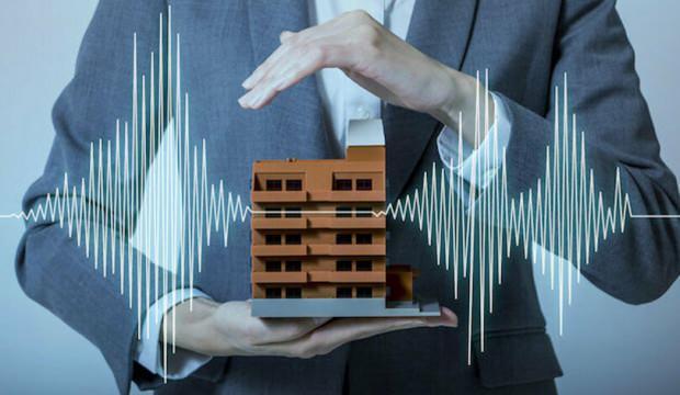 10 milyonu aşkın konuta zorunlu deprem sigortası yapıldı