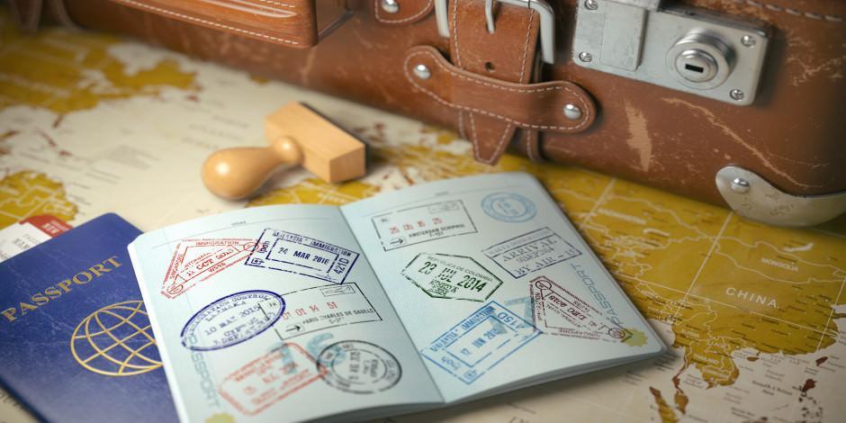 Vize nasıl alınır? 2021 vize için gerekli evraklar ve harç ücretleri
