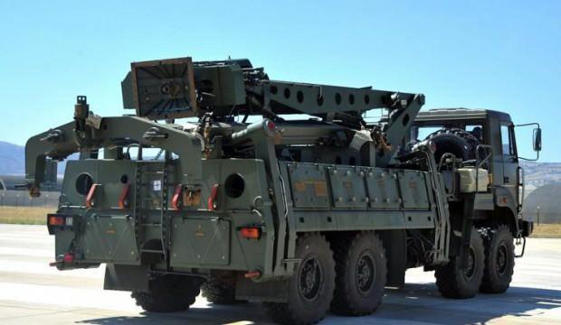 Bu sefer çizgiyi çok aştılar! ABD'den Türkiye'ye yeni S-400 tehdidi