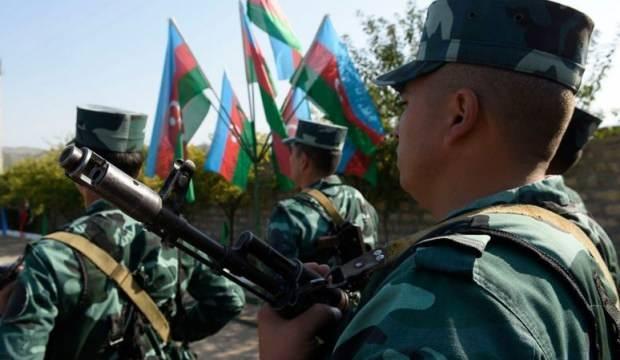 Ağdam'dan acı haber: 1 Azerbaycan askeri şehit oldu