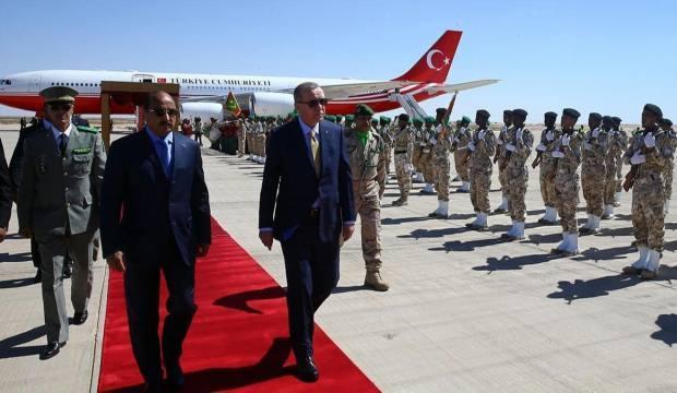 Almanlar yazdı: Türkiye Afrika'daki varlığını güçlendirdi
