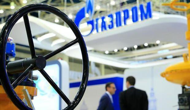Gazprom'un doğal gaz üretimi ve ihracatı arttı