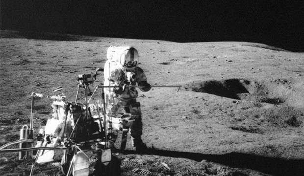 Ay'da kaybolmuşlardı, 50 yıl sonra bulundular!