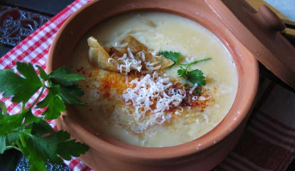En kolay kremalı sebze çorbası nasıl yapılır? Kremalı sebze çorbasının püf noktaları