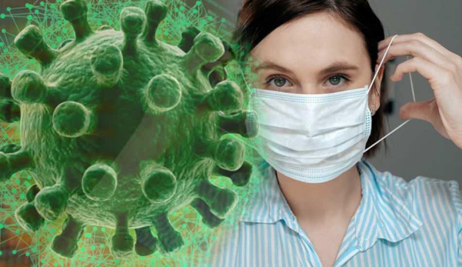 Mutant virüs nedir? Mutant virüs belirtileri nelerdir? Çift maske mutant virüsü önler mi?