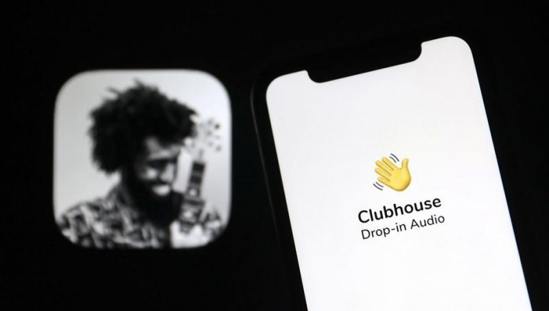 Clubhouse'a şimdilik iPhone kullanıcıları sadece davetiyeyle üye olabiliyor.