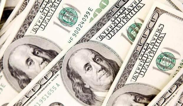 Rusya'nın uluslararası rezervleri 590 milyar dolara geriledi