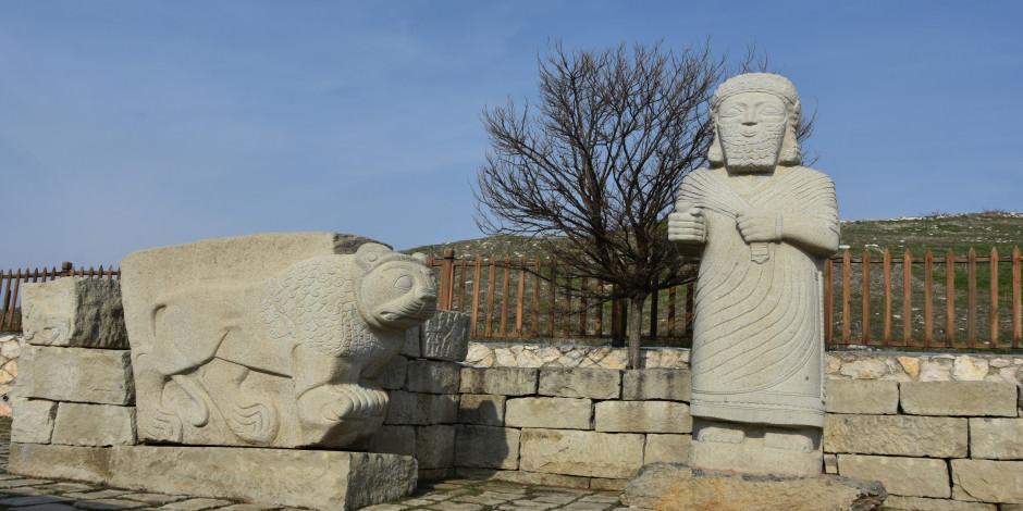 Şehir devletlerinin temelinin atıldığı Roma köyü: Arslantepe Höyüğü
