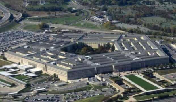 Son dakika: Pentagon'dan Türkiye ve S-400 açıklaması!