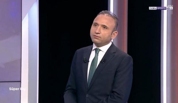 Deniz Çoban Galatasaray-Karagümrük maçını yorumladı