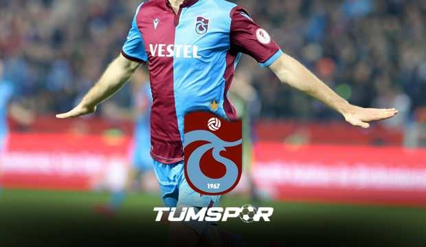 Trabzonspor'a Süper Lig'den forvet! | 1 Şubat Trabzonspor transfer haberleri