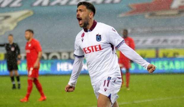 Sporting Lizbon Bakasetas'ı istiyor!