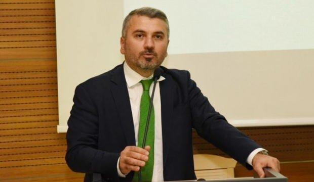Ο αναπληρωτής του κόμματος AK του Μπαλίκερ Μουσταφά Κανμπέι αξιολόγησε τις παραιτήσεις του CHP