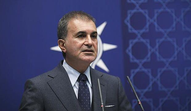 AK Parti Sözcüsü Çelik: Milli egemenliği yabancı güçlere devretmeye çalıştılar