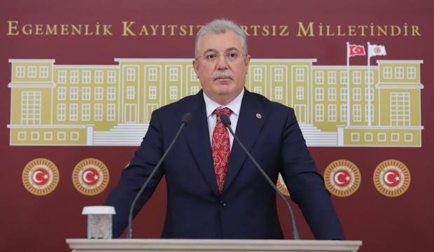 Akbaşoğlu'ndan muhalefete tepki: Gölge etmeyin başka ihsan istemez