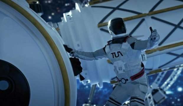 Bakan Varank uzaya gidecek kişinin önümüzdeki 5 ayda seçileceğini açıkladı