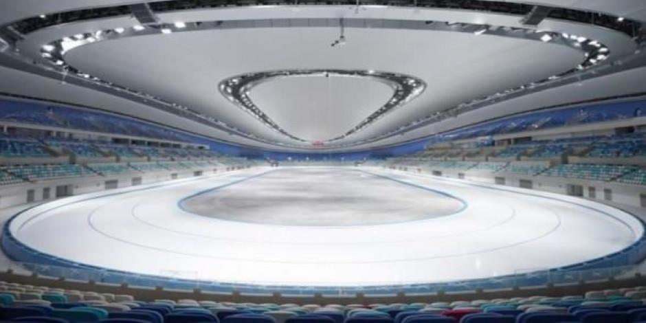 Çin 'buz turizmini' genişletmeyi hedefliyor