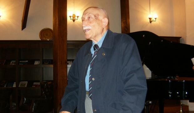 Emekli hakim ve yazar Necati Demirtaş, son yolculuğuna uğurlandı