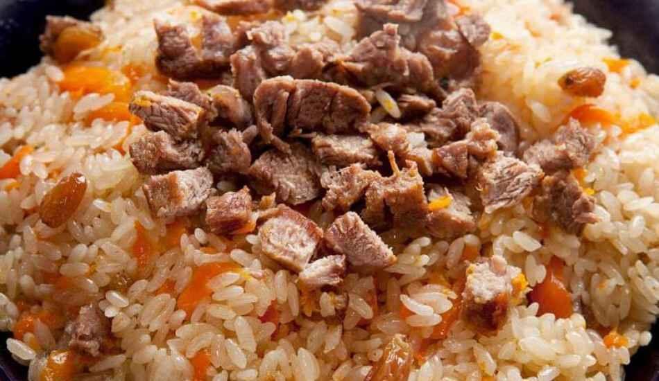 Evde Türkmen pilavı nasıl yapılır? Kolay Türkmen pilavı tarifi